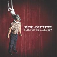 Steve Hofstetter, Comedian - Download your free comedy album